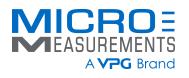 Micro-Measurements